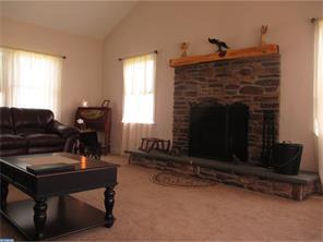 15 Isaacs fireplace